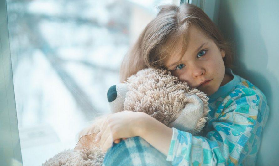 Imunita je ten správný základ pro pevné zdraví dětí