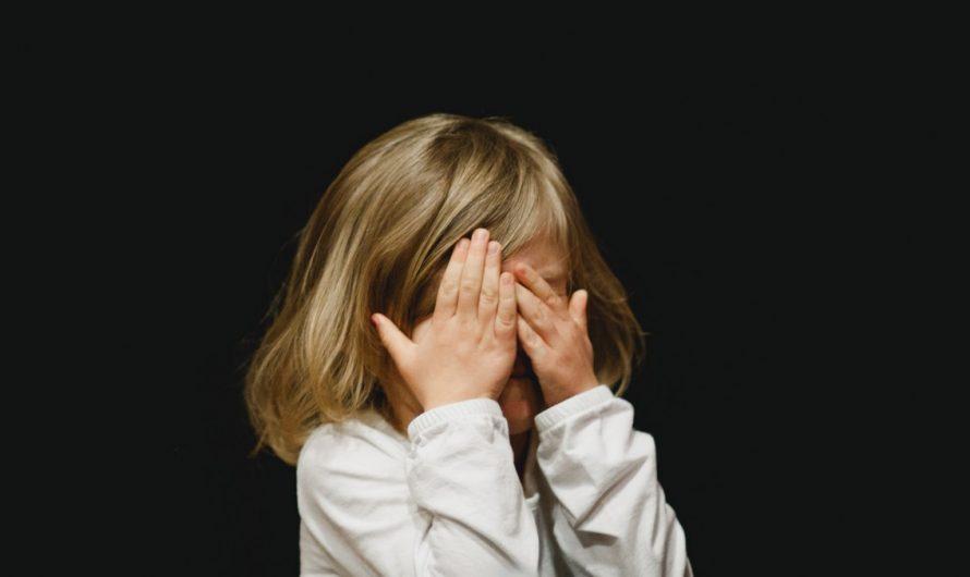 Šestá nemoc zní hrozně. Prodělá jí přitom třetina dětí
