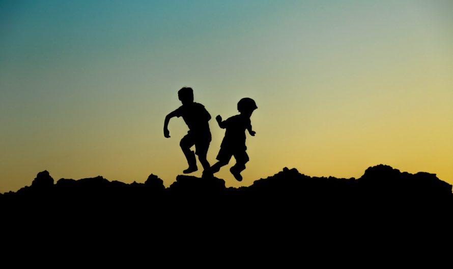Třináct bobříků je výzvou pro všechny děti